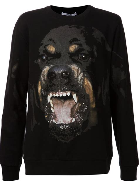 rottweiler shirt givenchy rottweiler givenchy sweatshirt dsquared greece