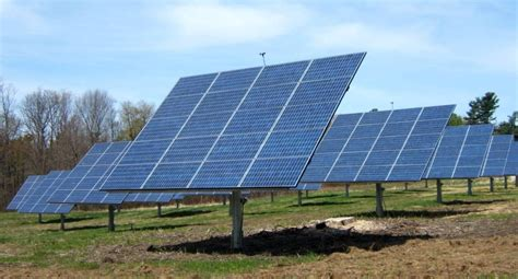 rock solar panels pittsfield gives ok to ponterril solar project wamc