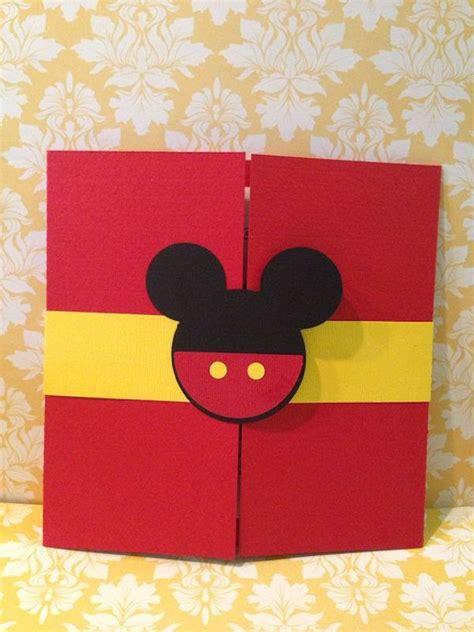como hacer a mickey mouse en hoja cuadriculada a cuadritos 6 invitaciones de cumplea 241 os de mickey y minnie pequeocio