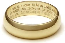 Wedding Band Bible Verse Inscriptions by Wedding Bands That You Can Engrave With Bible Verses