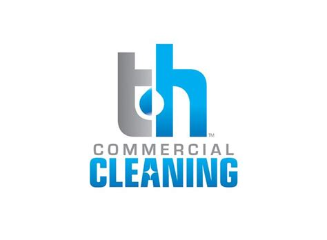 Maika Alogo Grey kettle creative th commercial cleaning logo design