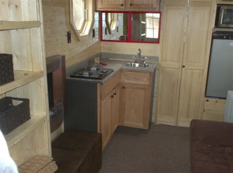 tiny house kitchen design new tiny house builder in ny