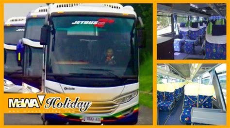 po bus pariwisata  bandung  fasilitas terbaik