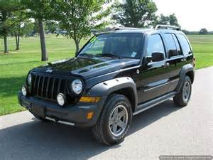 Jeep Liberty Reliability 2005 2005 Jeep Liberty Renegade Details Rolla Mo 65401