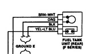 1993 ford fuel system diagram 1993 ford free wiring diagrams