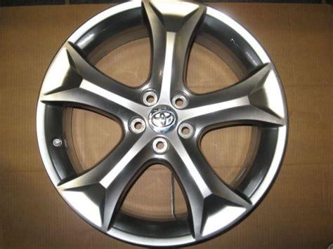 Toyota Venza Wheels 20 Quot Venza Rims On A 07 Es350 Club Lexus Forums