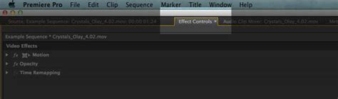 adobe premiere pro lighting effects guest post using light leaks a nonlineareditor s blog