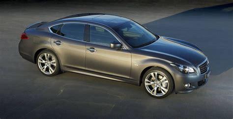 2013 infiniti m sedan receive 5 star overall ncap rating