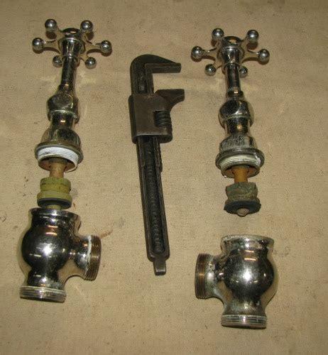 Kitchen Faucet Handles antique faucet repair