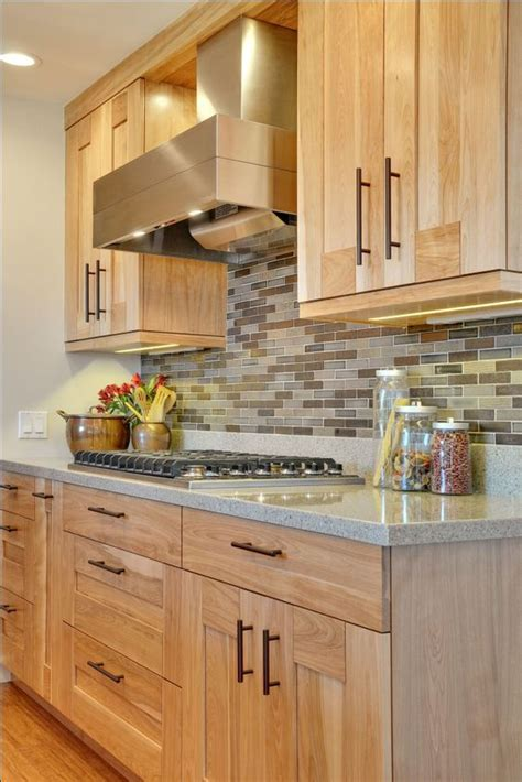Kitchens With Light Cabinets 29 Quartz Kitchen Countertops Ideas With Pros And Cons Digsdigs