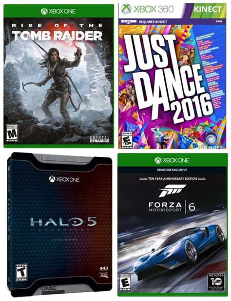 amazon xbox one games amazon xbox one xbox 360 game deals