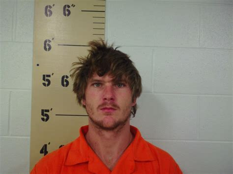Burnet County Records Jake King Inmate 85790 Burnet County Near Burnet Tx