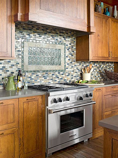 Kitchen Tiles Ideas Pictures by 65 Kitchen Backsplash Tiles Ideas Tile Types And Designs