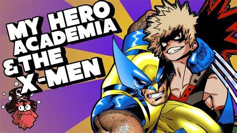 my hero academia 5 8491460969 why my hero academia is japan s x men youtube