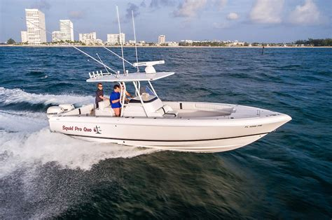 big catamaran boats for sale ten trailerable fishing boats that can run with the big boys