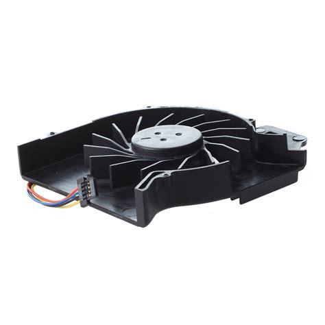 hp laptop fan cpu fan laptop pc for hp compaq dv6 6000 t9x5 ebay