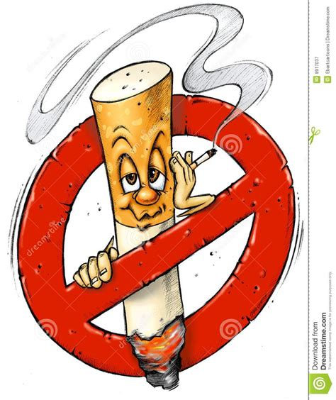 no smoking sign cartoon medicine without the sugar chaser 171 iain hall s sandpit