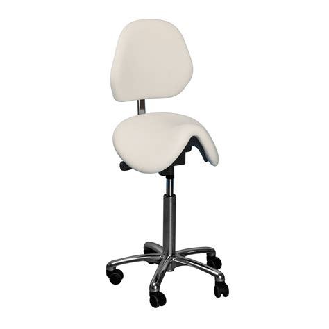 saddle stool dalton saddle stool with backrest