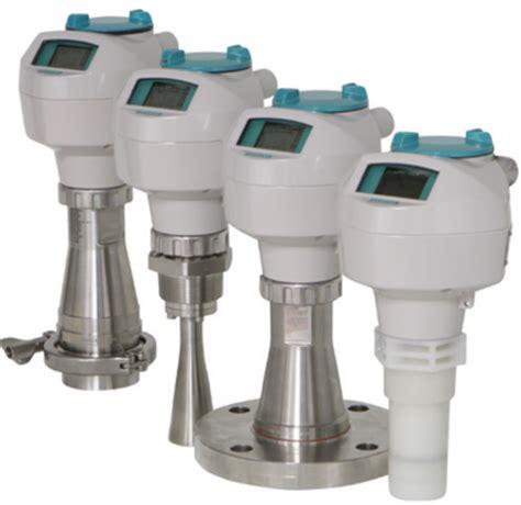 Transmiter Siemens siemens level transmitters branom instruments
