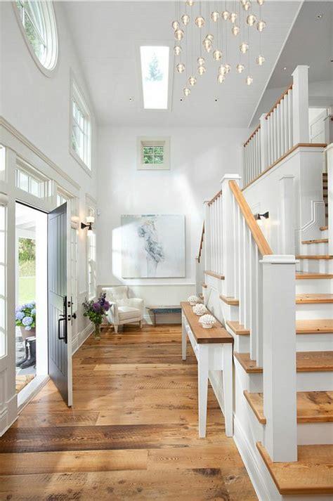 50 bilder und ideen f 252 r treppenaufgang gestalten - Treppenaufgang Dekorieren