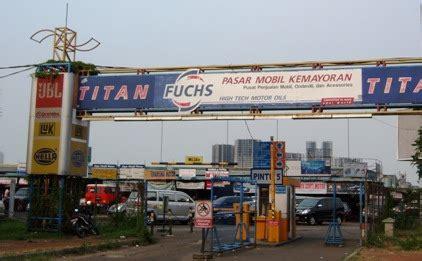 pasar mobil kemayoran ferdy site blogs