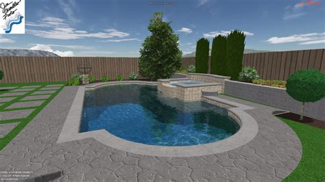 Swimming Pool Construction Dream Roseville Ca Jim Swimming Pools Design And Construction