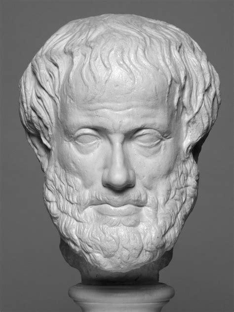 Aristóteles. :: Filósofos Naturalistas!