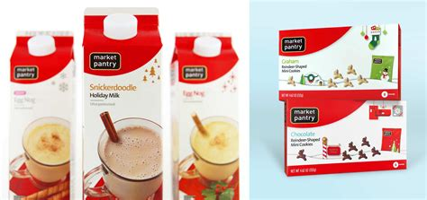 Target Market Pantry by Market Pantry Seasonal Packaging This Is Folly