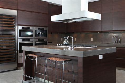 Stainless Steel Tiles For Kitchen Backsplash by 50 High End Dark Wood Kitchens Photos Designing Idea