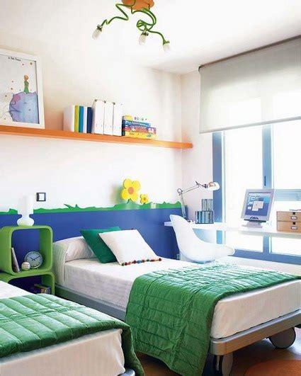 Bedroom Ideas For 2 by Habitaciones Juveniles Decoracion Estilopeques