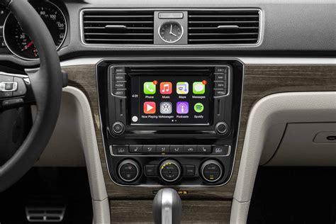 Passat Interior by 2016 Volkswagen Passat 7 Things You Need To