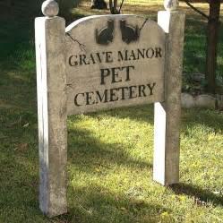 pet burial in backyard 63 best halloween home yard haunt 2015 images on pinterest
