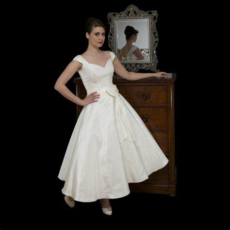Brautkleider 60er Jahre Stil by Vintage Brautkleider F 252 R Ihren Ganz Speziellen Tag Im Leben