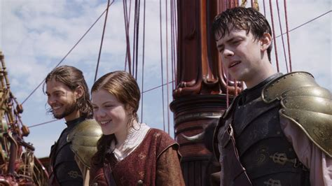 narnia film wiki voyage dawn treader the chronicles of narnia the voyage of the dawn treader