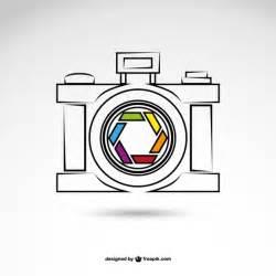 photography logo vector vector free download