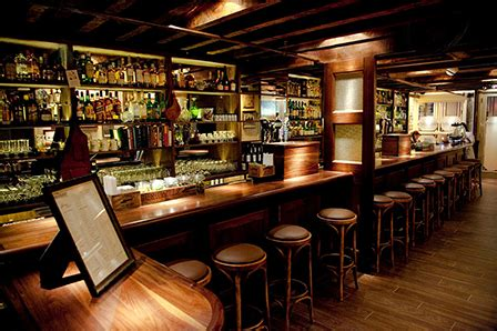 Top 50 Bars In The Us by The World S 50 Best Bars