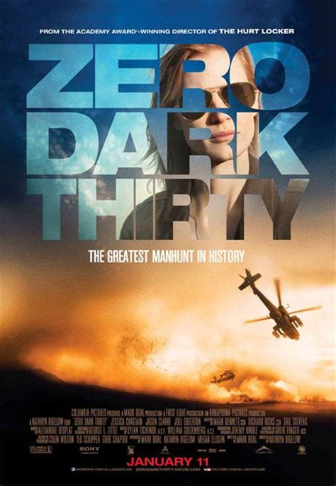 movie quotes zero dark thirty zero dark thirty on dvd movie synopsis and info