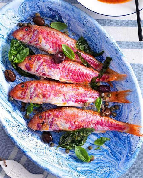 cucina italiana ricette di pesce pesce la cucina italiana ricette news chef storie in