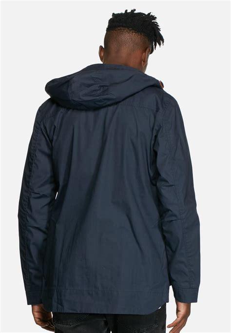 Parka Blazer Es hype parka jacket navy blazer jones jackets