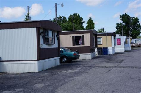 mobile home park for sale in toledo oh carriage way