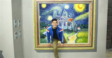 layout artist manila interactive 3d art museum in philippines lets you take a