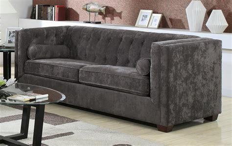 Living Room With Charcoal Sofa by Coaster Charcoal Sofa Dallas Tx Living Room Sofa