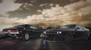 Win Dodge Challenger Here S Your Chance To Win A One Dodge