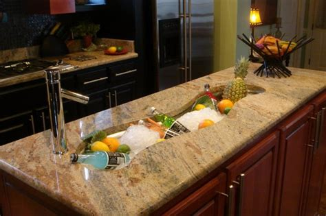 kitchen sink designs creative kitchen sink designs you never knew were available