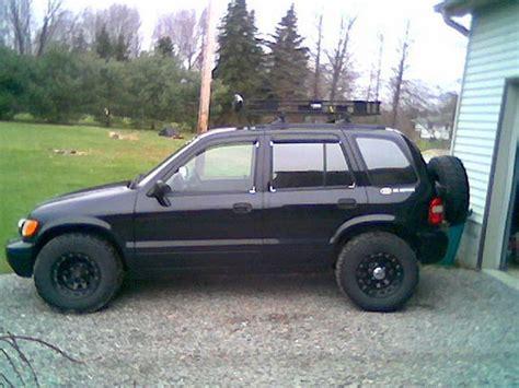 1999 Kia Sportage 4x4 1999 Kia Sportage 4x4 Problems