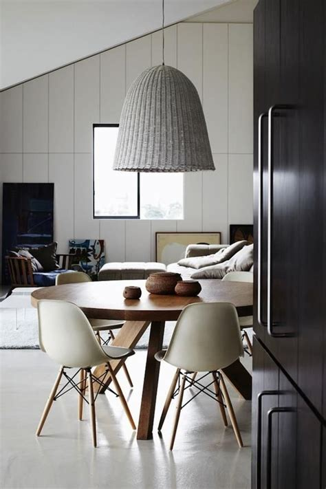 interior design tables 40 cool scandinavian dining room designs digsdigs