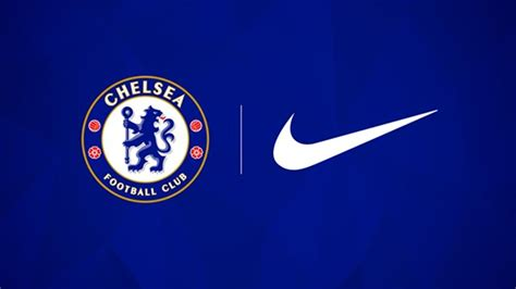 Chelsea Nike | chelsea and nike announce long term partnership nike news