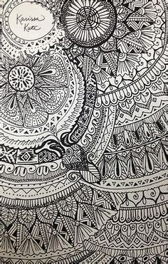 doodle pattern on tumblr 1000 images about optical illusion on pinterest