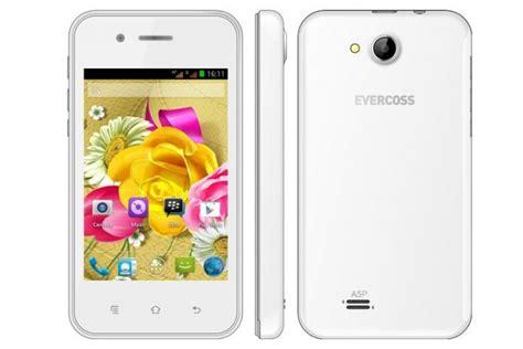 Evercoss N2 2 4 Dual Sim Gsm Hitam spesifikasi evercoss a5p android murah harga 400rb