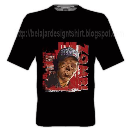 T Shirt Kaos Just Run koleksi psd desain kaos t shirt design